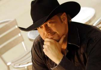 Tracy Lawrence, John Anderson