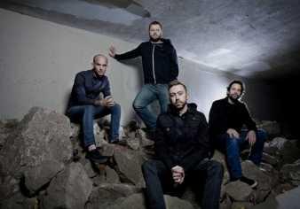 Rise Against, Pierce the Veil, White Lung