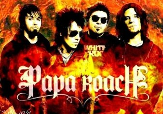 Papa Roach