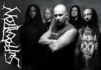 Suffocation, Revocation, Withered
