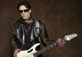 Steve Vai in Melbourne