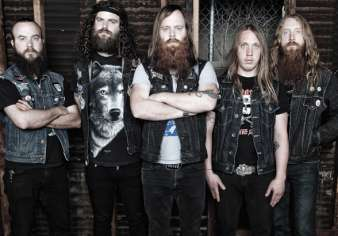 Valient Thorr