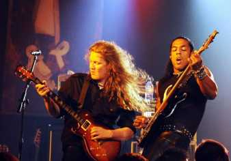 Limehouse Lizzy