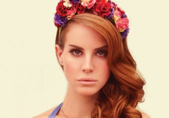 Lana Del Rey in Texas