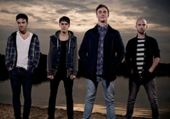 State Champs, Against The Current, Don Broco