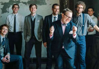 St. Paul and The Broken Bones