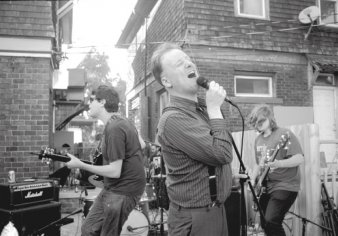 Protomartyr, Turn To Crime