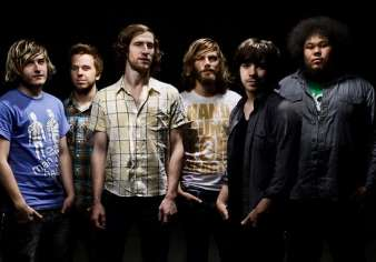 Memphis May Fire, Crown The Empire, Dance Gavin Dance, Palisades