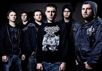 Whitechapel, Thy Art Is Murder