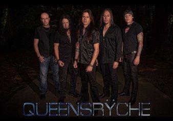 Queensrÿche