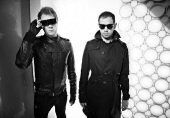 Kill The Noise, Botnek, Ape Drums