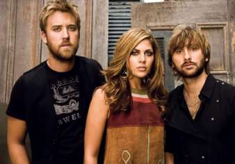 Lady Antebellum, Billy Currington