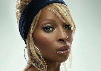 Mary J. Blige, Lalah Hathaway