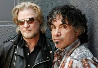 Hall & Oates, Trombone Shorty & Orleans Avenue, Sharon Jones and the Dap-Kings