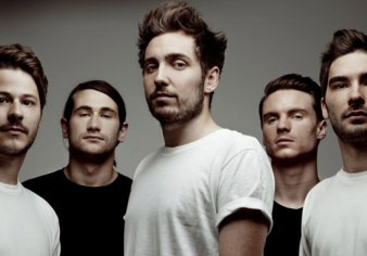 You Me At Six, Young Guns, Stars In Stereo