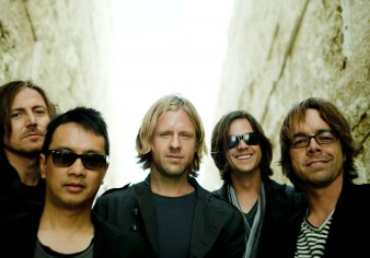 Switchfoot, The Royal Concept