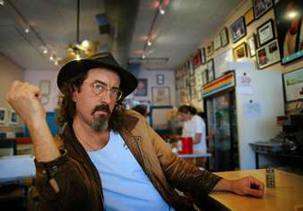 James McMurtry, Wussy