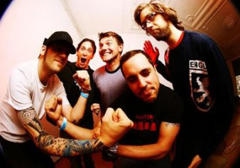 A Wilhelm Scream, Red City Radio