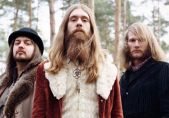 Kadavar, DEATH ALLEY, Special Guests