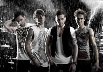McFly, Busted