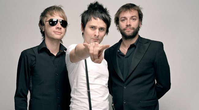 Muse, Phantogram