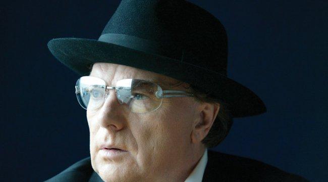Van Morrison, Tom Jones