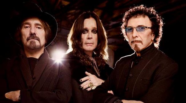 Black Sabbath, Rival Sons