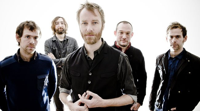The National, Wild Beasts