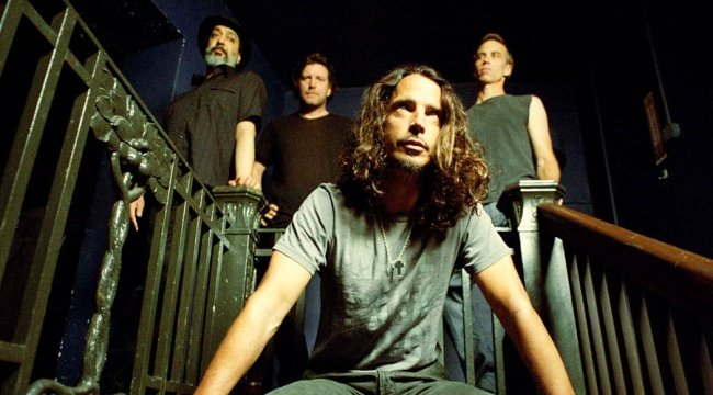 Soundgarden, Wolfmother