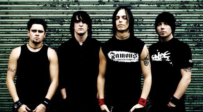 Bullet For My Valentine, Killswitch Engage