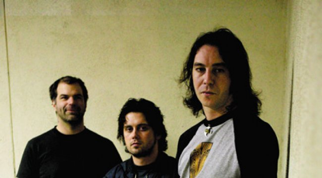 High on Fire, Skeletonwitch, Tribulation, and 1 more artists...