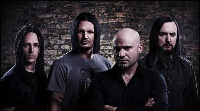 Disturbed, Avenged Sevenfold, Chevelle