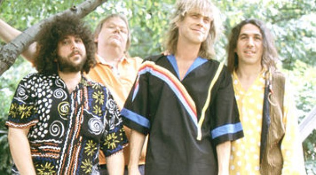 NRBQ Never Take The Place Of You