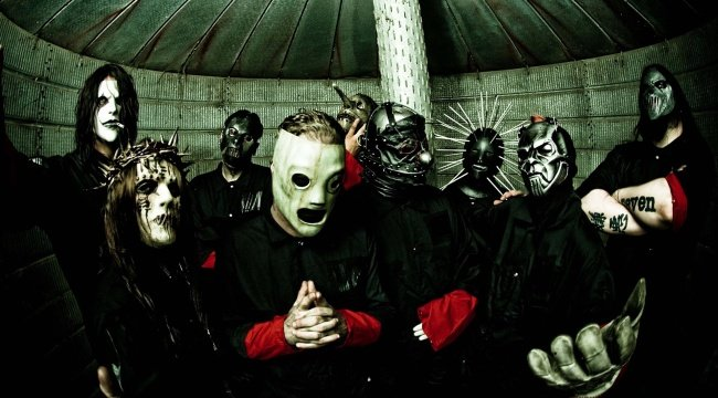 Slipknot, Lamb of God