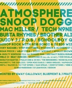Soundset Festival 2013
