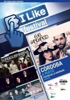 Cartel I like festival 2013