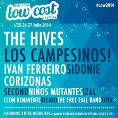 Cartel Low Cost Festival 2014