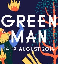 The Green Man Festival 2014 lineup