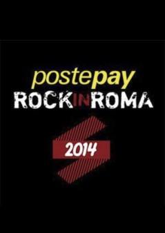 Programma Rock in Roma 2014