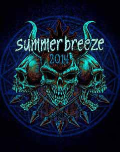 Summer Breeze 2014
