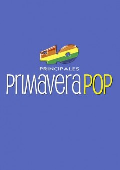 Primavera Pop Madrid 2014
