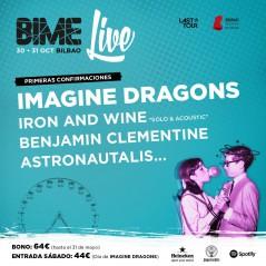BIME Live 2015