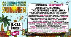 Chiemsee Summer 2015