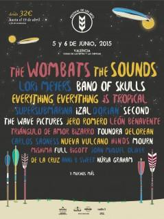 Festival De Les Arts 2015