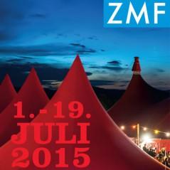 Zelt Musik Festival 2015