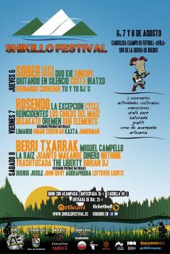Shikillo Festival 2015