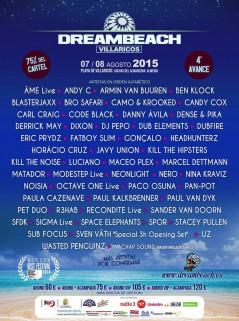 DreamBeach 2015