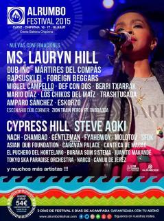AlRumbo Festival 2015