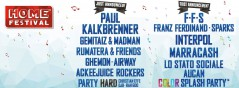 HOME Festival 2015