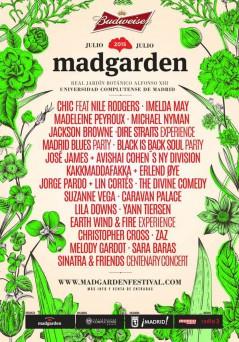 MadGarden 2015